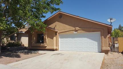 10415 Johncock Avenue SW, Albuquerque, NM 87121