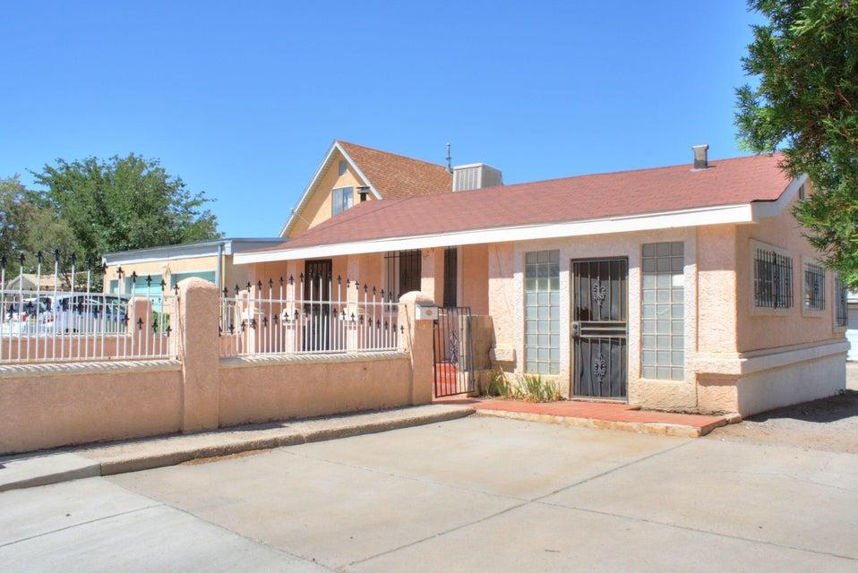 629 San Pablo Street SE, Albuquerque, NM 87108