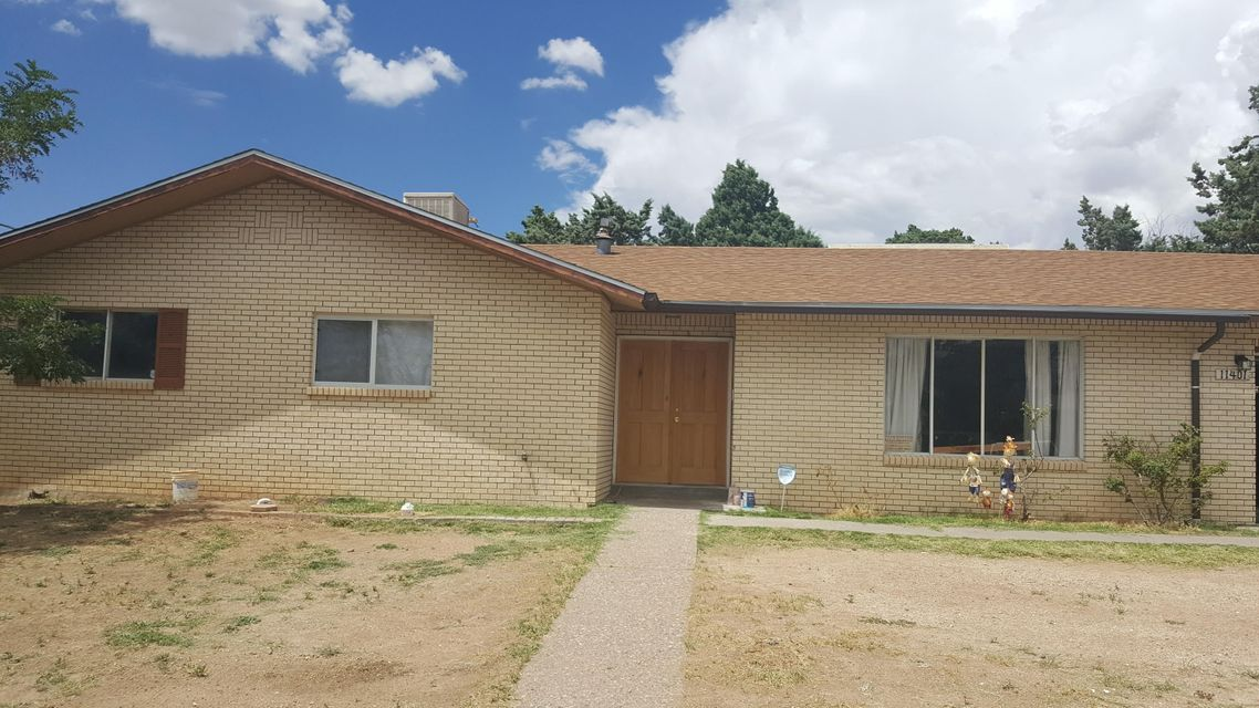 11401 Lexington Avenue NE, Albuquerque, NM 87112