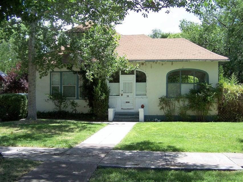318 12Th Street NW, Albuquerque, NM 87102