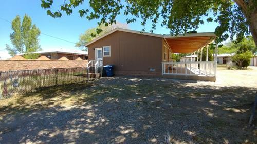 1238 Juan Perea Road SE, Los Lunas, NM 87031