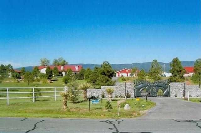 10 Vallecitos Drive, Sandia Park, NM 87047