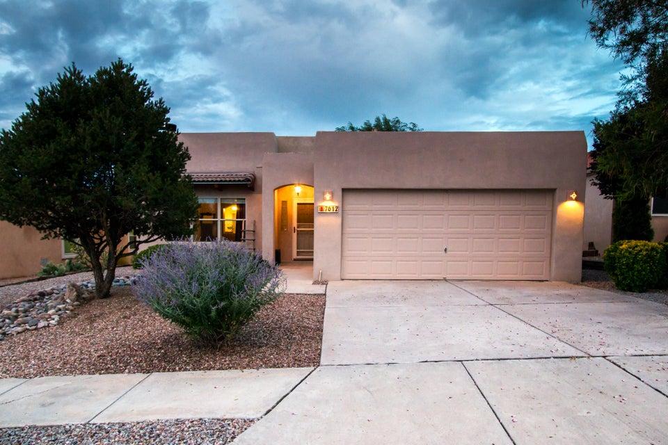 7612 Vista Alta Road NW, Albuquerque, NM 87114