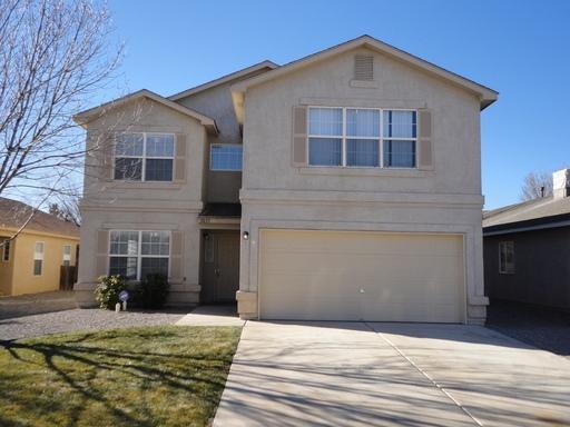 3033 Pagosa Meadows Drive NE, Rio Rancho, NM 87144