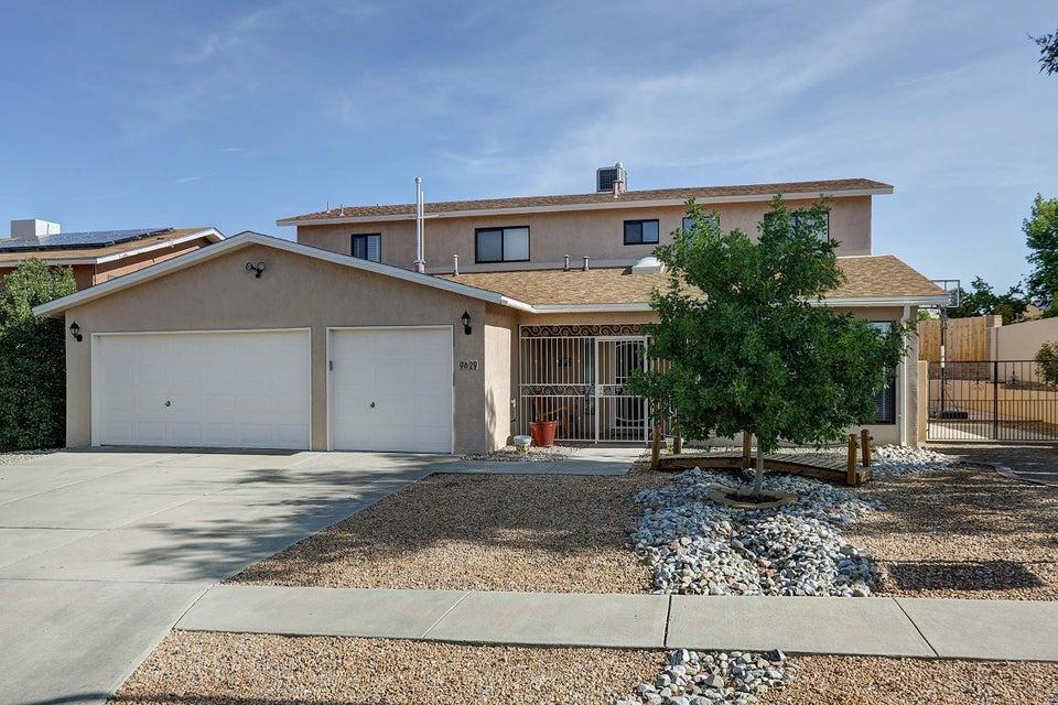 9629 Peralta Road NE, Albuquerque, NM 87109