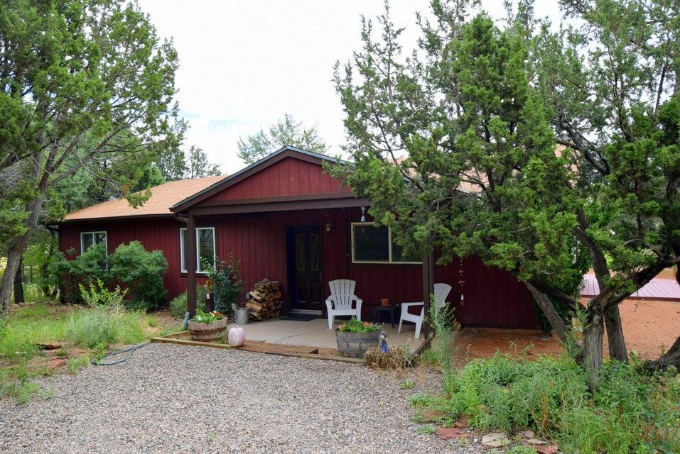 6 Aspen Loop, Cedar Crest, NM 87008