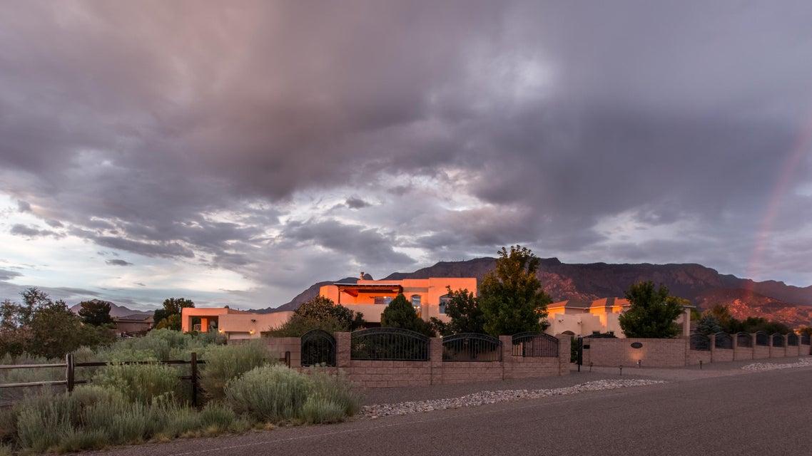 11801 NE Coronado Avenue NE, Albuquerque, NM 87122