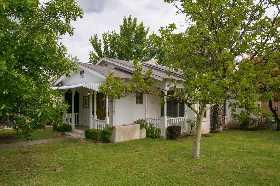 1301 Iron Avenue SW, Albuquerque, NM 87102