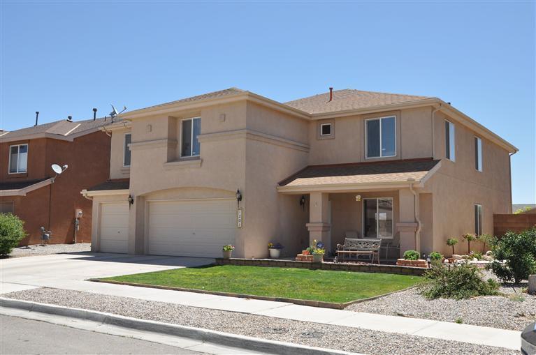 1201 Colibri Avenue NW, Los Lunas, NM 87031