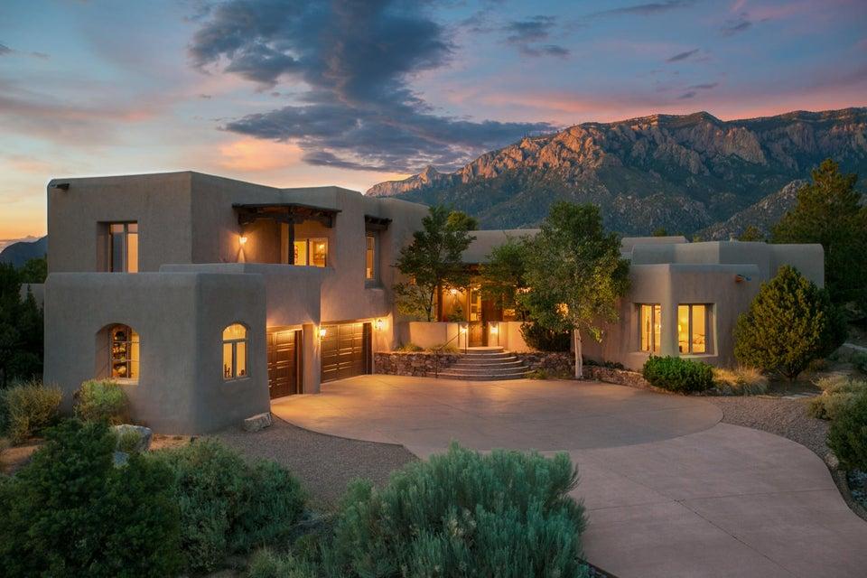 13423 Desert Zinnia Court NE, Albuquerque, NM 87111