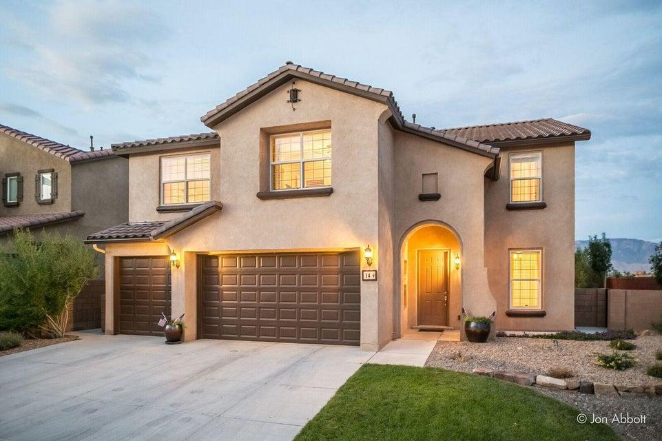 14 Monte Vista Drive NE, Rio Rancho, NM 87124