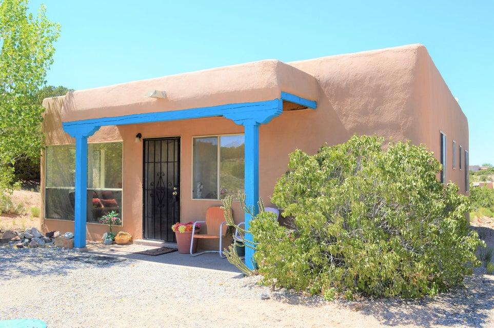 5 Placitas West Road, Placitas, NM 87043