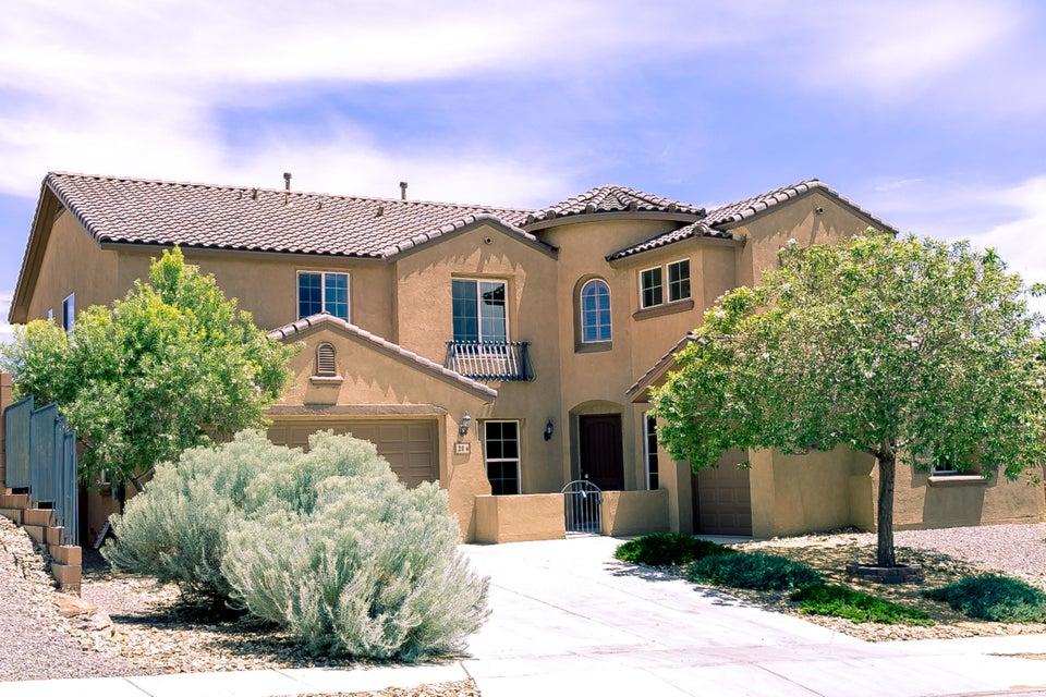 20 Los Balcones Place NE, Rio Rancho, NM 87124
