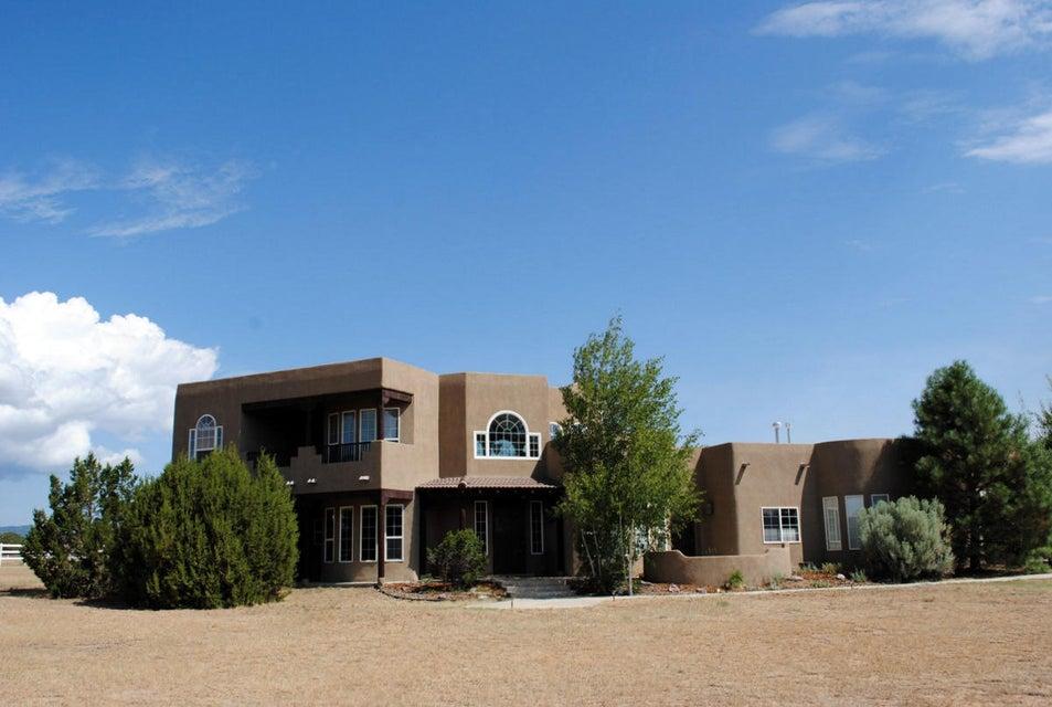 20 Richland Drive, Tijeras, NM 87059