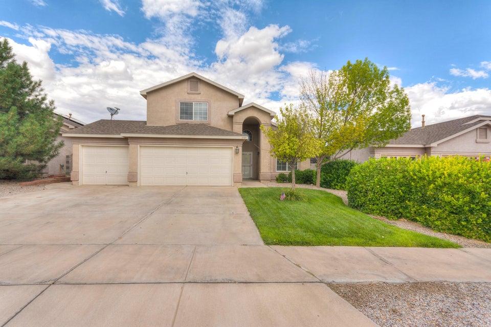 3309 Hunters Meadows Circle NE, Rio Rancho, NM 87144