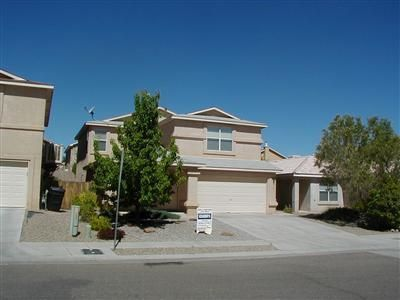 10747 Stonebrook Place NW, Albuquerque, NM 87114