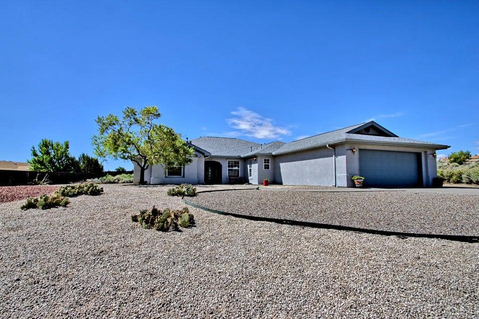 850 Treasure Court SE, Rio Rancho, NM 87124