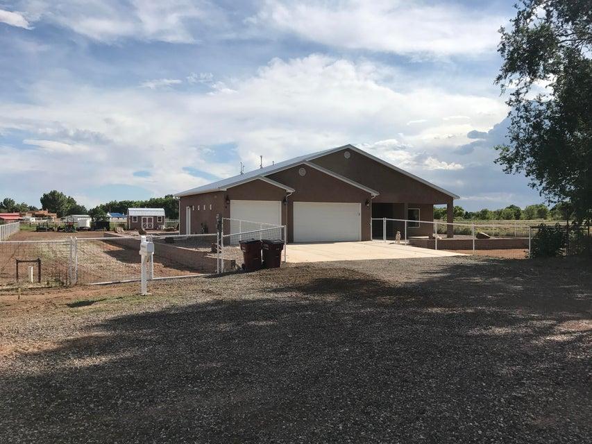 18 Nube Bella Court, Los Lunas, NM 87031