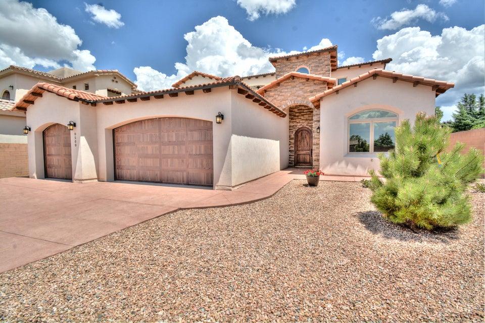 8500 Villa Firenze Lane NE, Albuquerque, NM 87122
