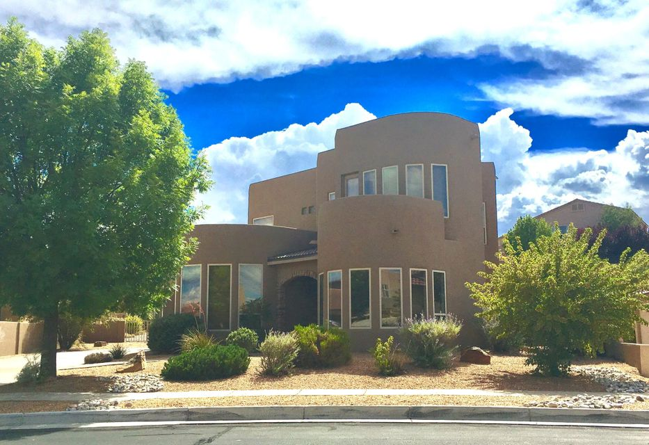 4509 Oxbow North Trail NW, Albuquerque, NM 87120