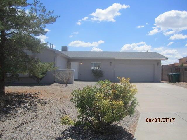 7312 Pechora Drive NE, Rio Rancho, NM 87144