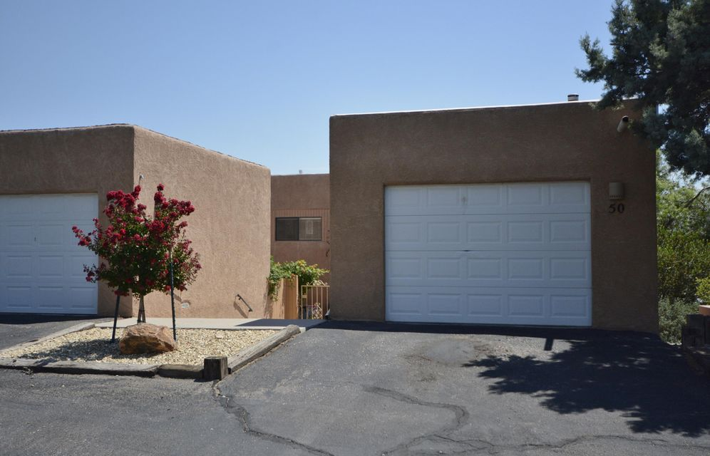 2700 Vista Grande Drive NE UNIT 50, Albuquerque, NM 87120