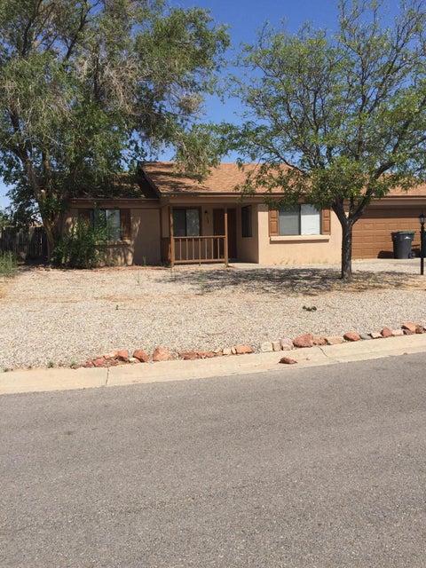 524 SW Apache Loop SW, Rio Rancho, NM 87124