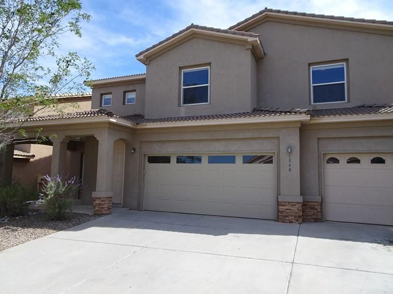 1840 Bold Ruler Street SE, Albuquerque, NM 87123