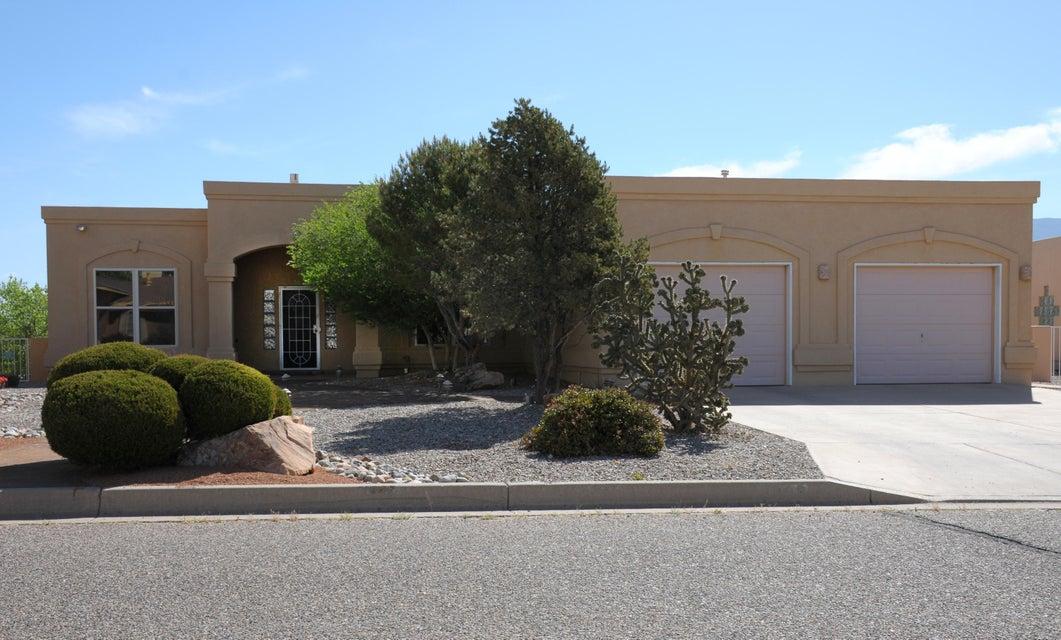 2029 NE Clearwater Loop NE, Rio Rancho, NM 87144