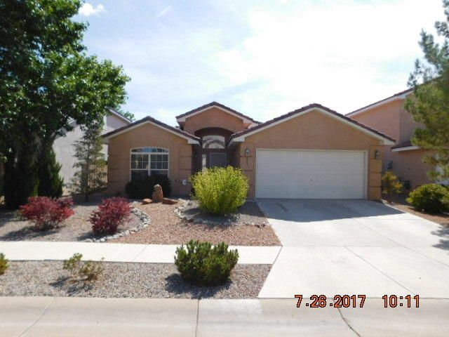 936 Galeras Street NW, Albuquerque, NM 87120