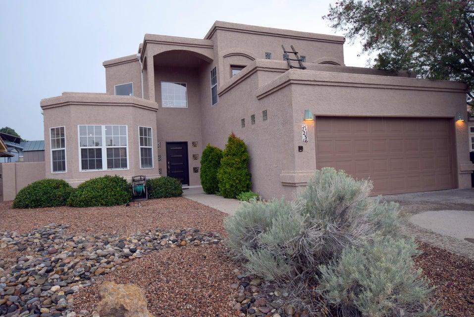 7236 Gallinas Avenue NE, Albuquerque, NM 87109