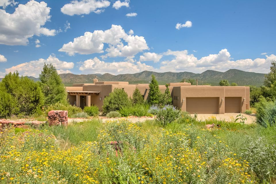 3 Twin Arrow Drive, Sandia Park, NM 87047