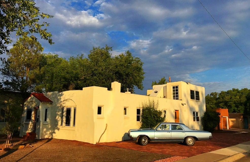 3335 Monte Vista Blvd NE, Albuquerque, NM 87106