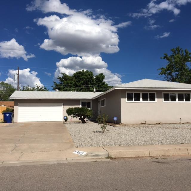 3012 Georgia Street NE, Albuquerque, NM 87110