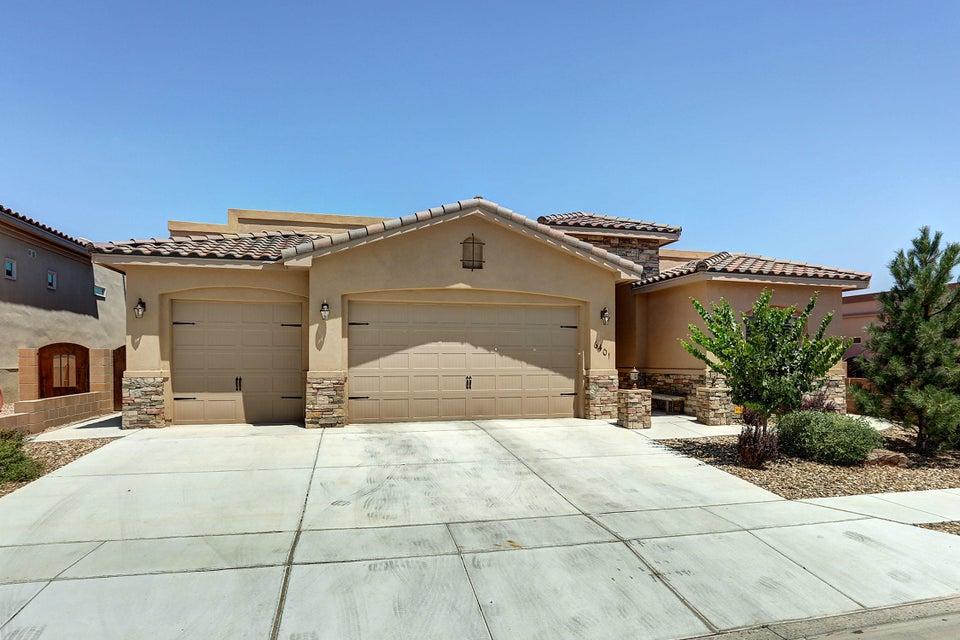 6401 Camino De Paz Road NW, Albuquerque, NM 87120