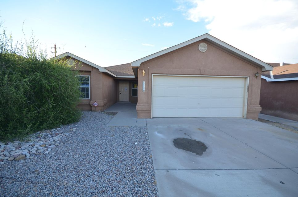 7712 Tanbark Court NW, Albuquerque, NM 87120