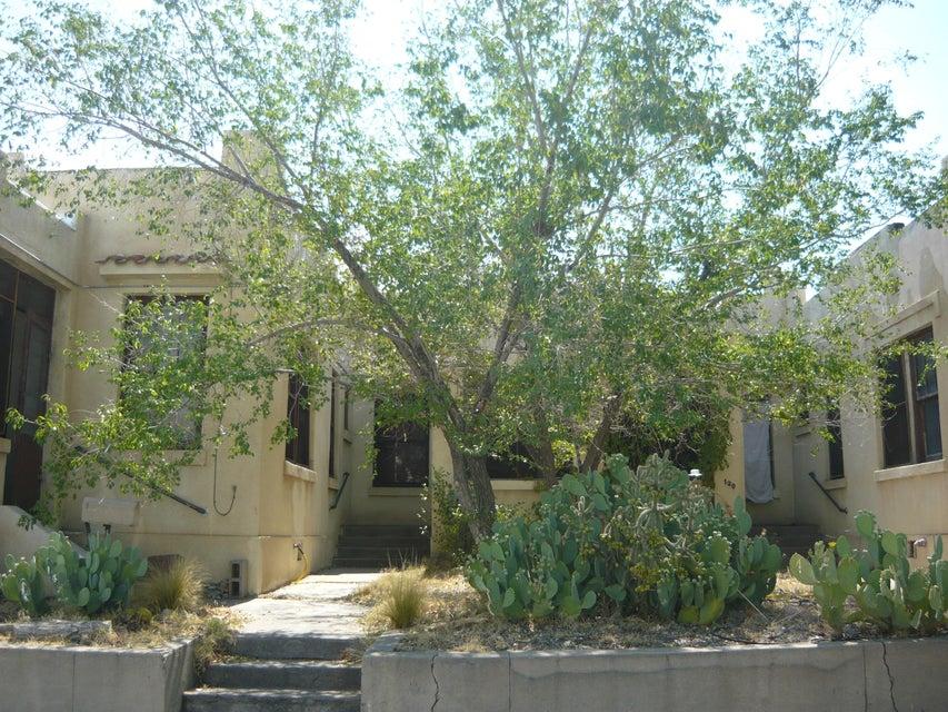 114 High Street SE, Albuquerque, NM 87102