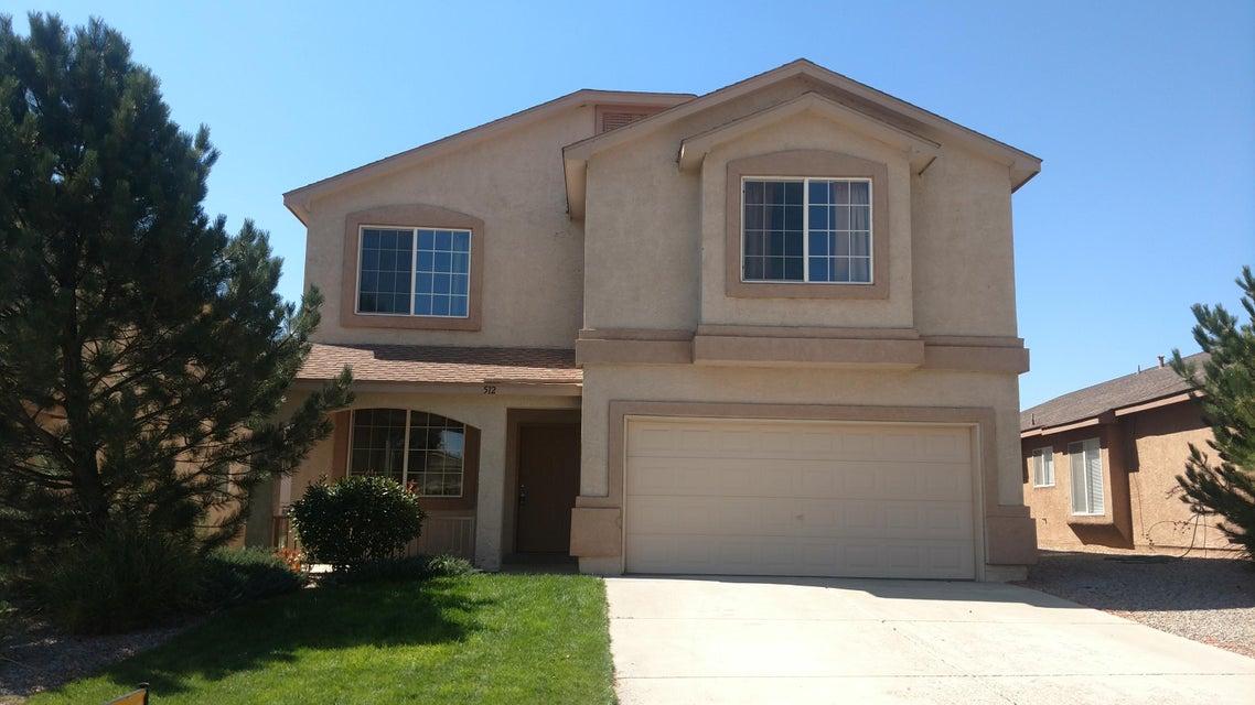 512 Soothing Meadows Drive NE, Rio Rancho, NM 87144