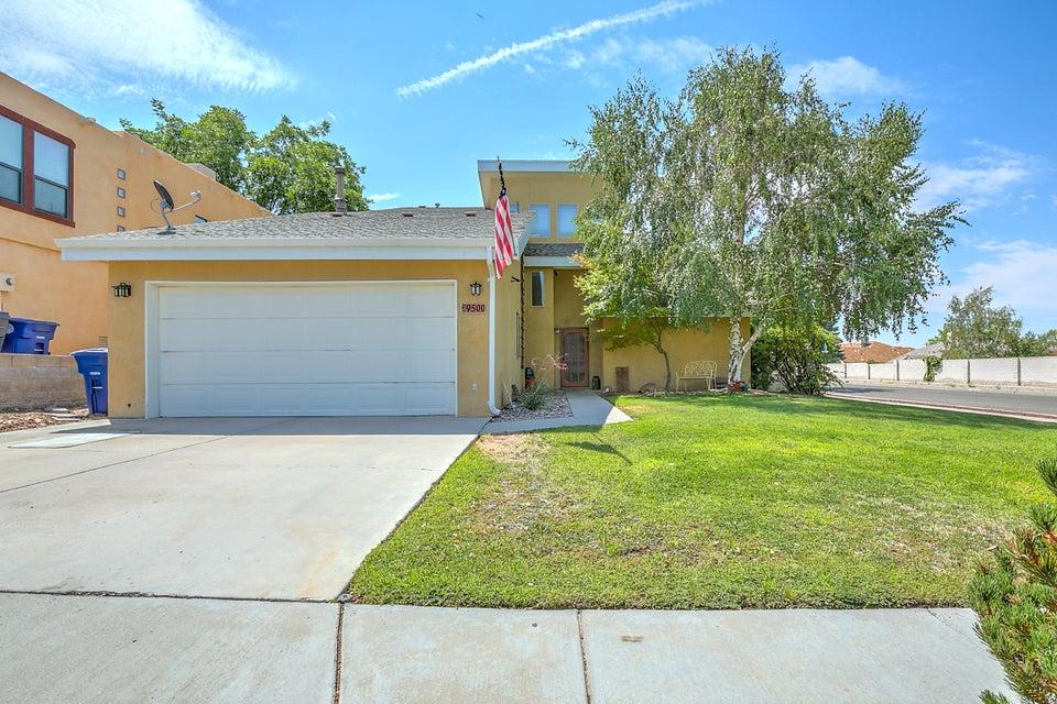 9500 Giddings Avenue NE, Albuquerque, NM 87109