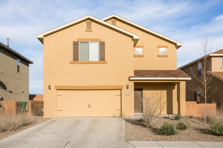169 El Camino Loop NW, Rio Rancho, NM 87144