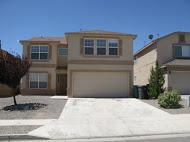 504 Peaceful Meadows Drive NE, Rio Rancho, NM 87144