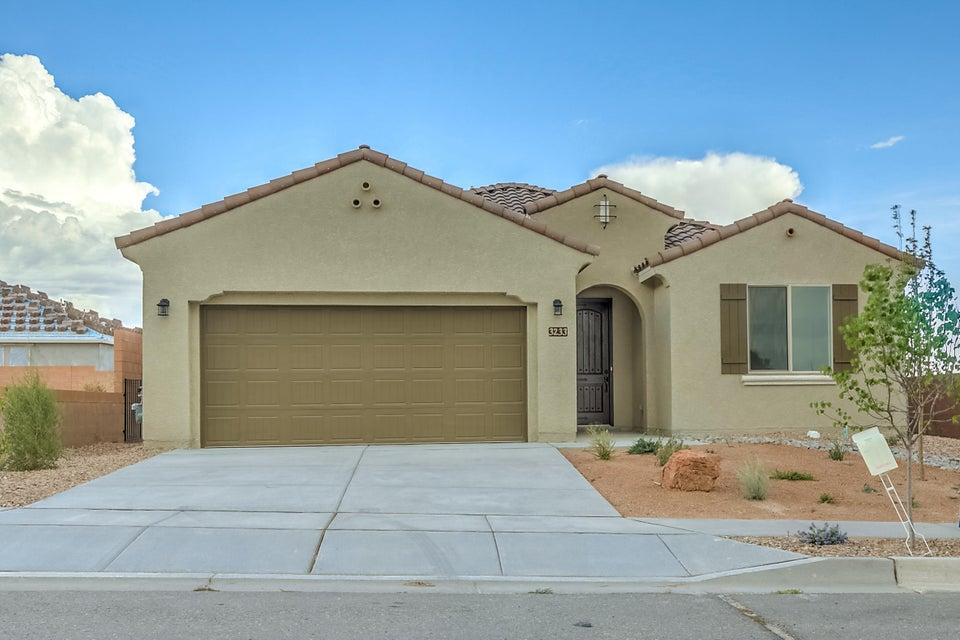 3233 Walsh Loop SE, Rio Rancho, NM 87124