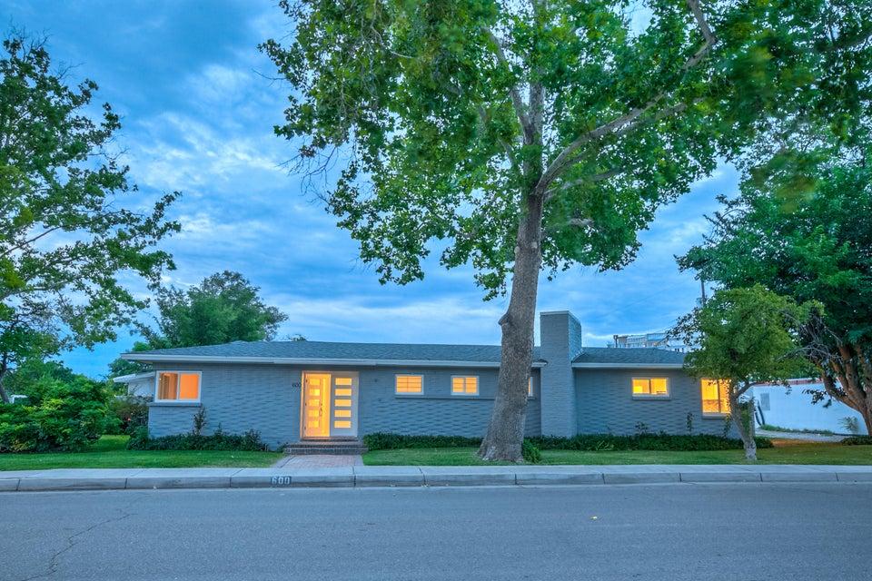 600 Raynolds Avenue SW, Albuquerque, NM 87104