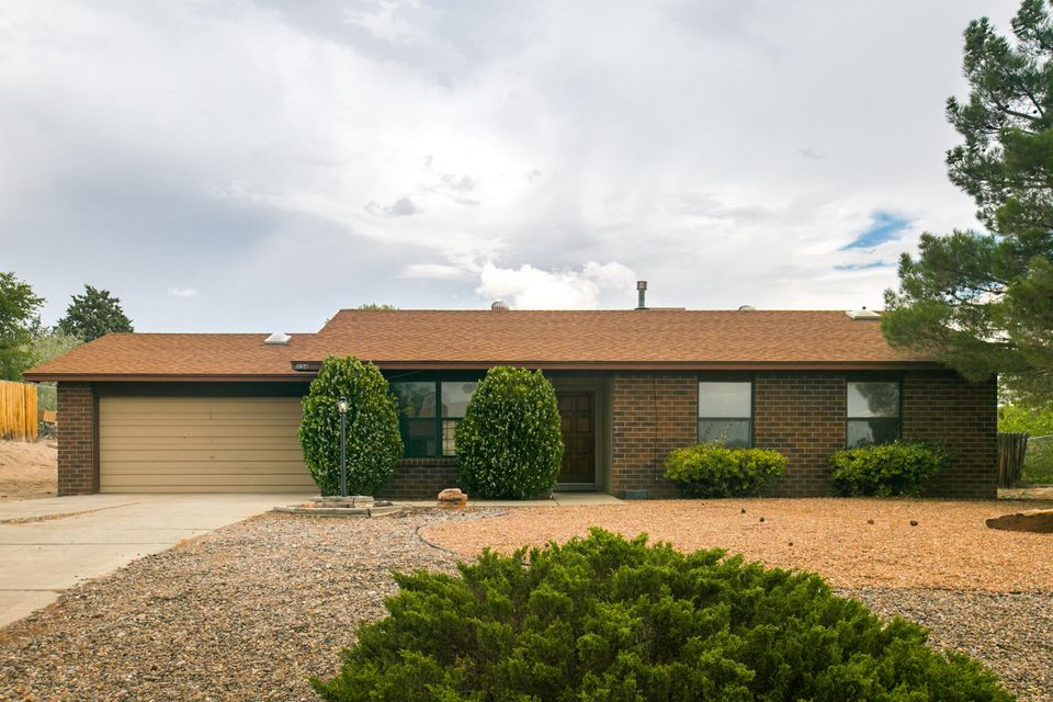 834 Ivory Road SE, Rio Rancho, NM 87124