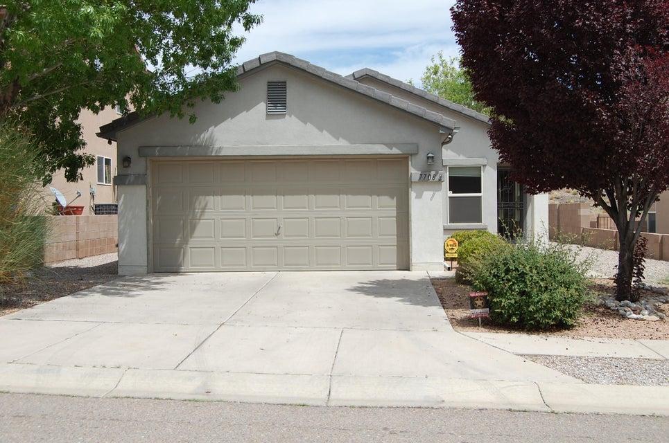 7708 Del Mar Street NE, Albuquerque, NM 87113