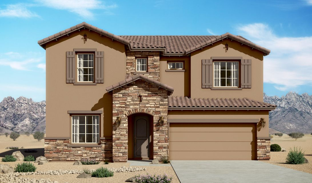 7170 Wrangell Loop NE, Rio Rancho, NM 87144
