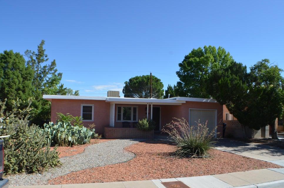 4217 COURTNEY Avenue NE, Albuquerque, NM 87108