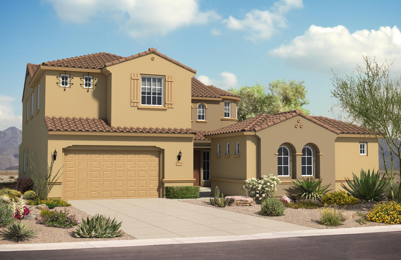 4206 Pico Norte Lane NE, Rio Rancho, NM 87124