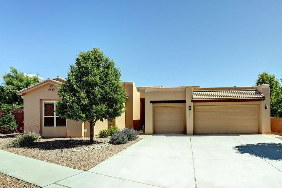 4915 Valle Romantico Way NW, Albuquerque, NM 87120