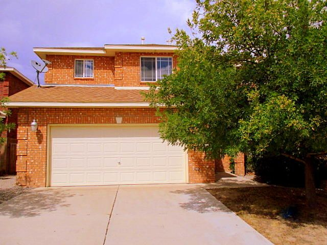4229 Packaway Road NW, Albuquerque, NM 87114